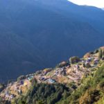 日本の秘境100選!長野県の山奥、下栗の里へのアクセスや駐車場等
