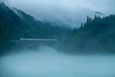 【カメラマン】只見線第一橋梁を下から撮影するスポットへのアクセス詳細
